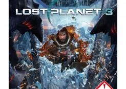 LOST PLANET3-XBOX360