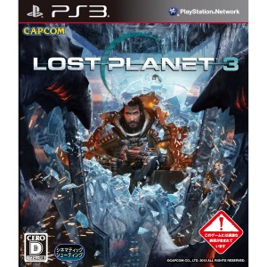 LOST PLANET3-XBOX360