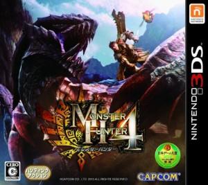 Monster Hunter4