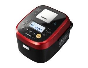 スチーム&可変圧力IHジャー炊飯器 SR-SPX103