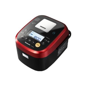 スマステで紹介|スチーム&可変圧力IHジャー炊飯器 SR-SPX103