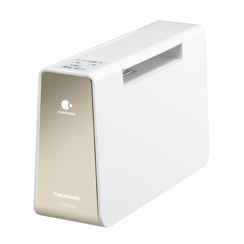 Panasonic ナノイー発生機 エレガントホワイト F-GMH04-W