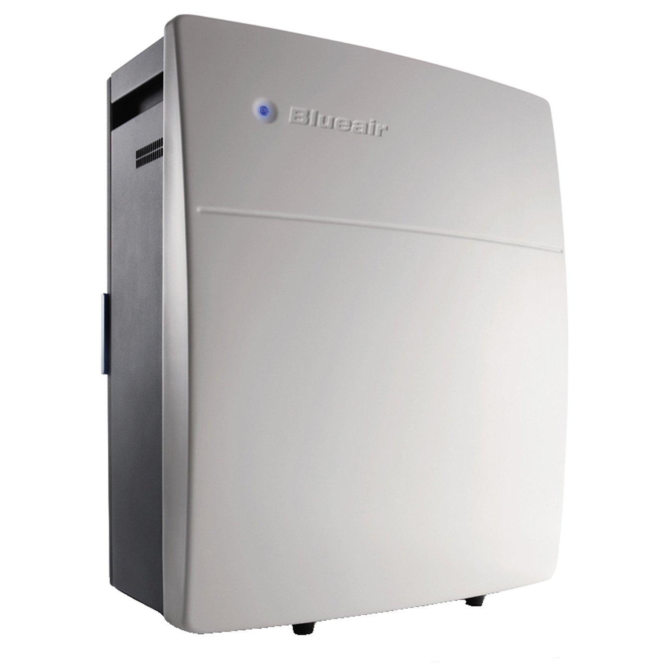 アメトーク!で紹介された39畳が12分でキレイになる空気清浄機「ブルーエア」