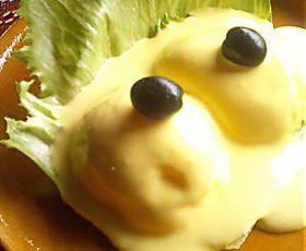 パパ・ア・ラ・ワンカイナ♪ペルー料理