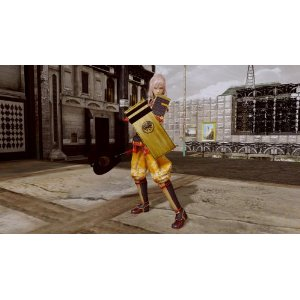 ライトニング リターンズ ファイナルファンタジーXIII 初回限定特典