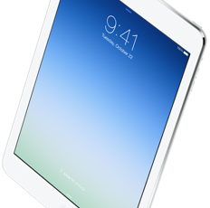 iPad Air(エア)