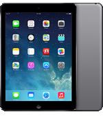 iPad Air(エア)スペースグレイ