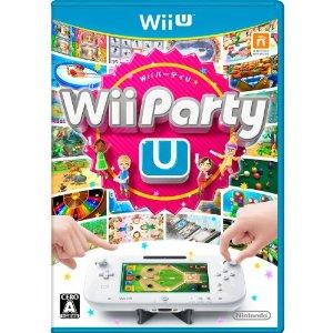 Wii U famiry party