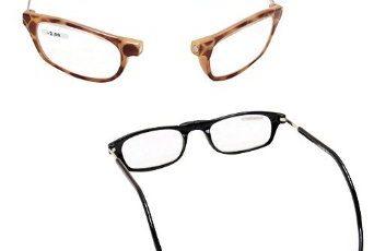 クリックリーダー CLIC READERS 老眼鏡 リーディンググラス