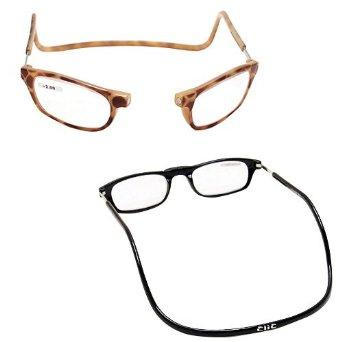 男気じゃんけんで新メンバー宇梶さんが使っていた老眼鏡