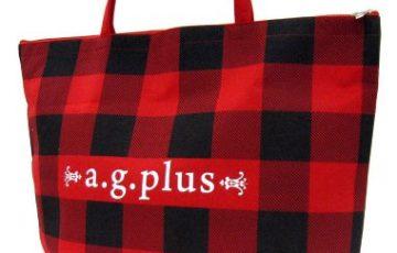 【2014新春福袋】a.g.plus 福袋 au