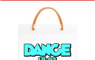 【2014新春福袋】DANCE 福袋 au