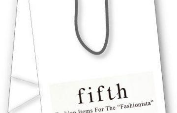 2014年fifth福袋 fashionwalker