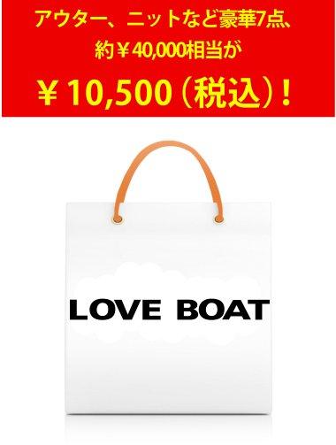 【2014新春福袋】LOVE BOAT 福袋 au