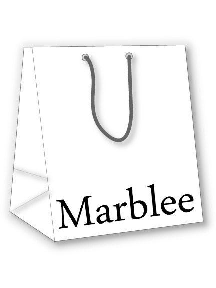 2014年 Marblee福袋 fashionwalker