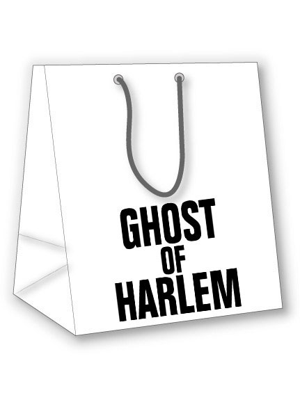 2014年 GHOST OF HARLEM福袋 fashionwalker