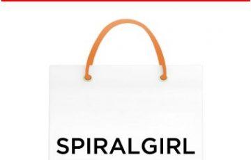 【2014新春福袋】Spiral Girl(スパイラルガール) 福袋 au