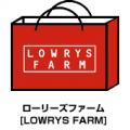 LOWRYS FARM(ローリーズファーム)2014福袋 PARCO