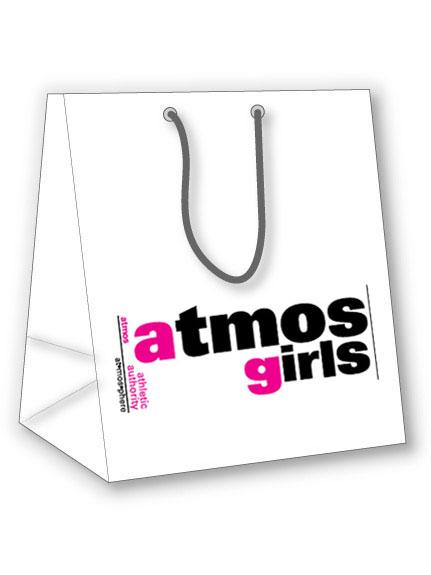 【atmos girls】2014年福袋 fashionwalker