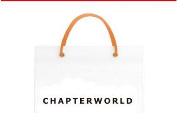 【2014新春福袋】CHAPTER WORLD au