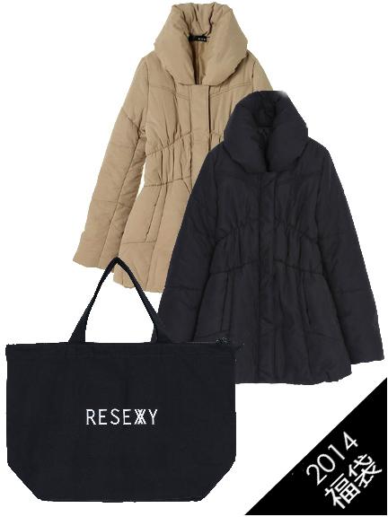 RESEXXY(リゼクシー) 2014 福袋 RUNWAY