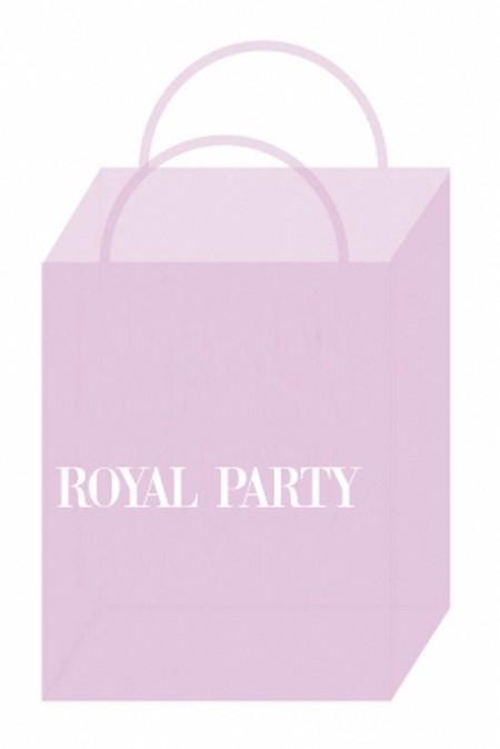 【ROYAL PARTY】2014福袋(1月上旬) ViVi