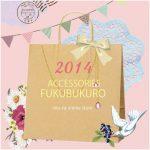 福袋2014年【レディスアクセサリー】PARCO