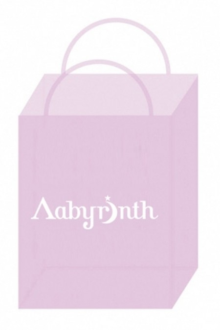2014年Labyrinth福袋(1月上旬) ViVi