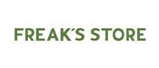 FREAK'S STORE