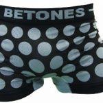 BETONESボクサーパンツ