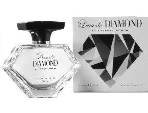 本田圭佑がプロデュースした香水