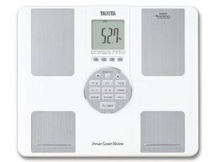 タニタBC-202-WH2