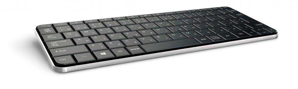 Wedge Mobile Keyboard マイクロソフト