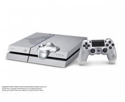 PS4ドラゴンクエストメタルスライムエディション