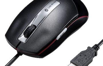 マウス型スキャナ サンワダイレクト