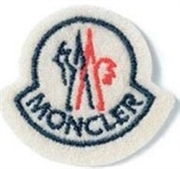 モンクレールのロゴ